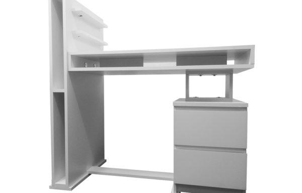 Tavolino Ricostruzione Unghie Confort Lux